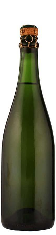 Champagne extra brut Les Arpents Rouges   - Domaine Nowack