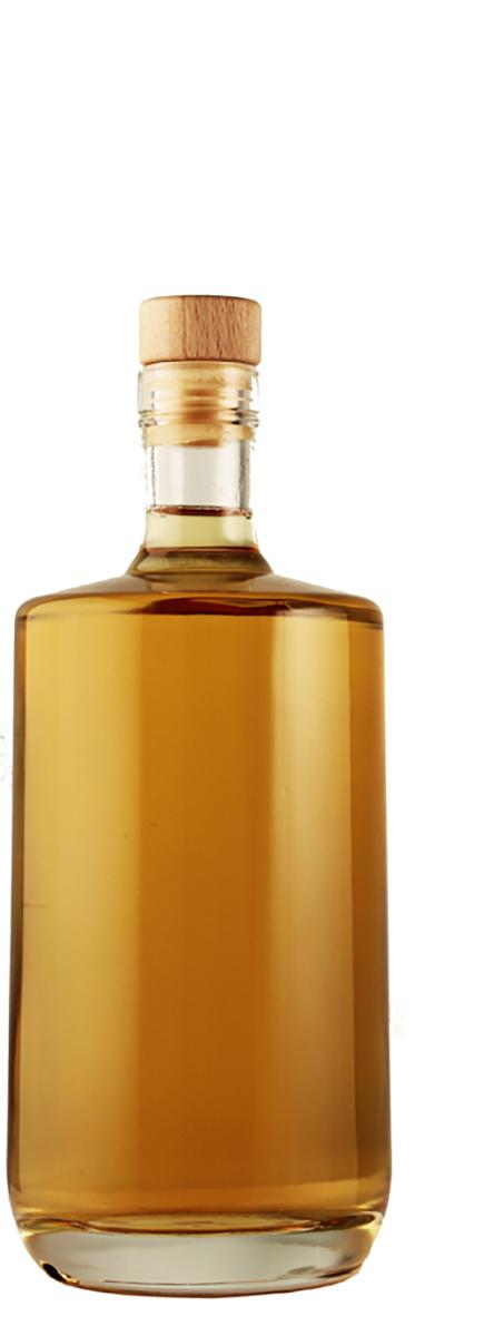 Slyrs Malt Whisky 12 Jahre 2003 - Eichenholzbox 0,7 & 0,05 ltr. Flasche 43%<br>Slyrs<br>