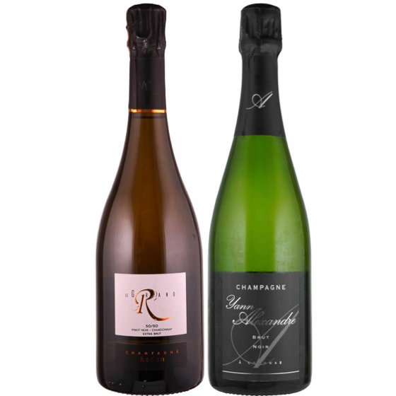 Champagner Abo Edition 17
