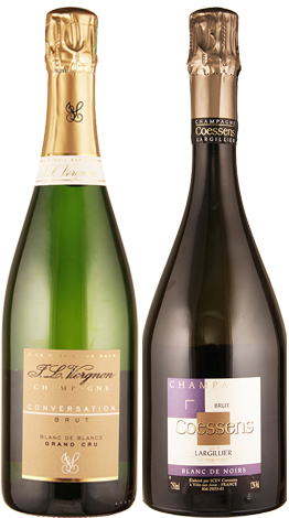 Champagner Abo Edition 1