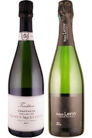 Champagner Abo Edition 8