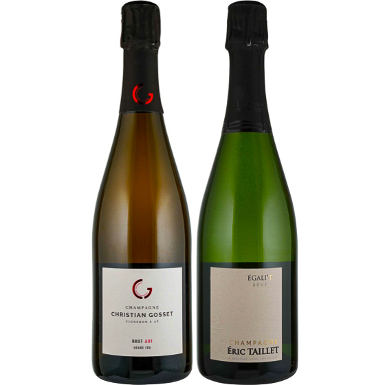Champagner Abo Edition 16