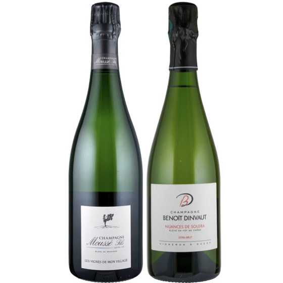 Champagner Abo Edition 18