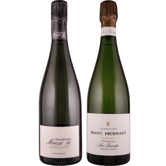 Champagner Abo Edition 12