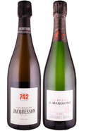 Champagner Abo Edition 7