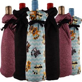 Neuheiten-Probierpaket mit 20% Rabatt - 6 Flaschen 0,75 ltr.<br>