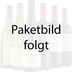 Deutscher Premium Sekt - 6 Flaschen 0,75 ltr. mit detaillierten Beschreibungen<br>