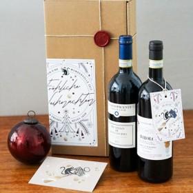 Das besondere Weinerlebnis - Barolo & Brunello <br>