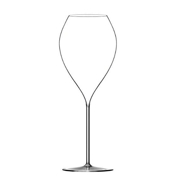 Champagnerglas mundgeblasen 45 cl - 1 Stück (ohne Geschenkverpackung) Lehmann Jamesse Grand Champagne von Lehmann