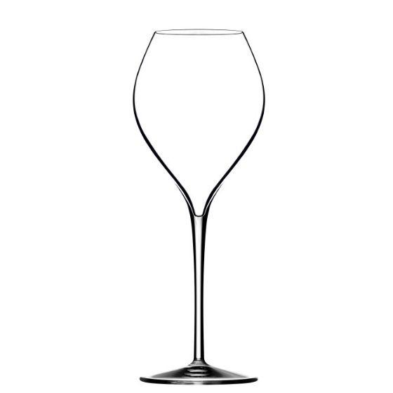 Champagnerglas maschinengeblasen 41 cl - 1 Stück (ohne Geschenkverpackung) Lehmann Jamesse Grand Champagne von Lehmann