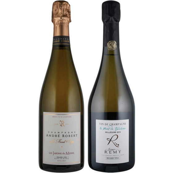 Champagner Abo Deluxe