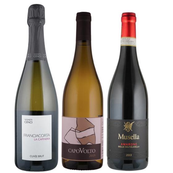 Wein Abo Edition 1
