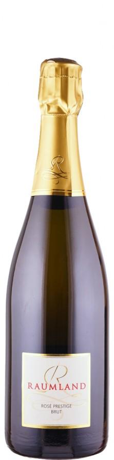 Winzersekt brut Rosé Prestige 2012  - Raumland