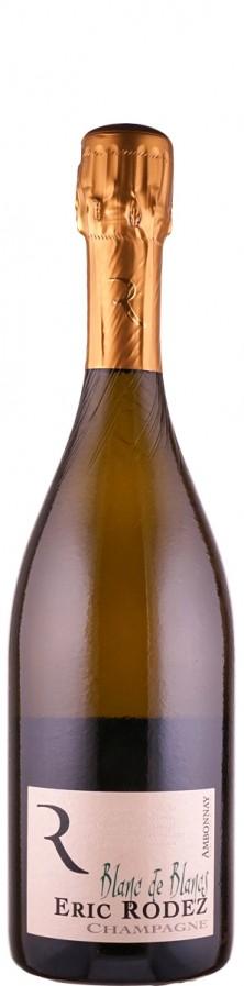 Champagne Grand Cru Blanc de Blancs brut    - Rodez, Eric