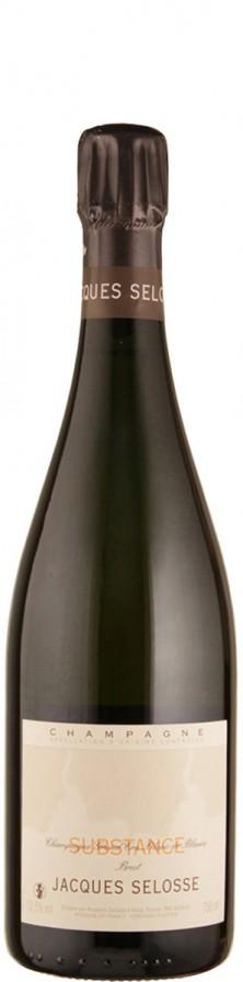 Jacques Selosse Champagne brut Substance brut Champagne - Côte des Blancs Frankreich