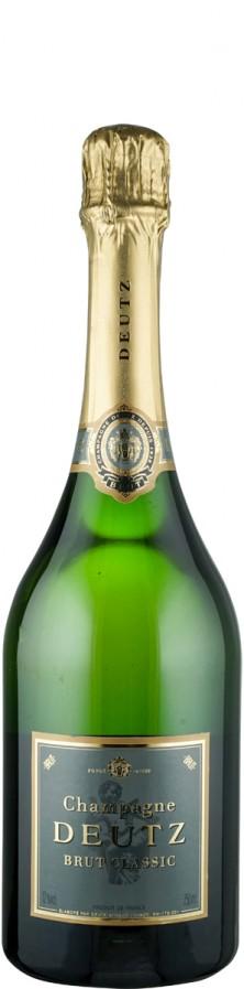 Champagne brut Classic   - Deutz