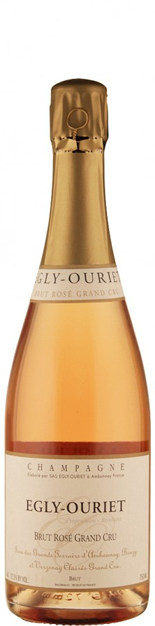 Champagne Egly-Ouriet Champagne Rosé Grand Cru brut  brut Champagne - Montagne de Reims Frankreich