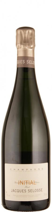 Jacques Selosse Champagne brut Initial brut Champagne - Côte des Blancs Frankreich