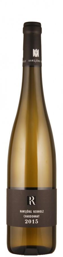 Weingut Ökonomierat Rebholz Chardonnay 'R' 2015 - bio trocken Pfalz Deutschland