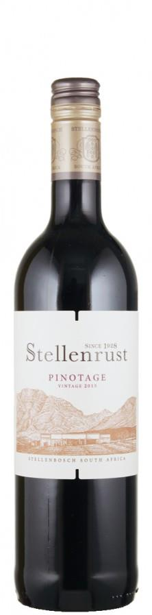 Pinotage  2018  - Stellenrust