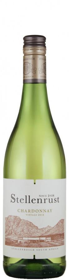 Stellenrust Chardonnay 2016 trocken Stellenbosch Südafrika