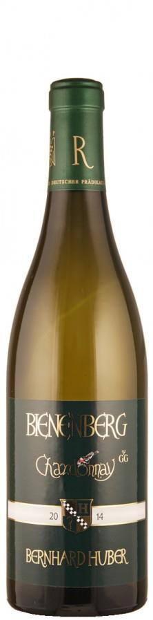 Weingut Bernhard Huber Chardonnay GG - Grosses Gewächs Bienenberg - Magnum 2014 trocken Baden Deutschland