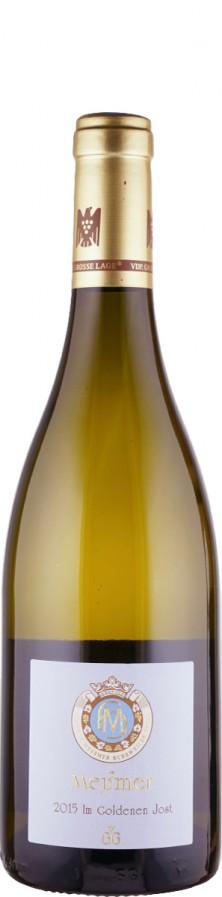 Weingut Meßmer Weißburgunder GG - Grosses Gewächs Im goldenen Jost 2015 trocken Pfalz Deutschland