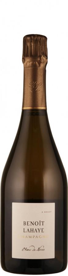 Benôit Lahaye Champagne Blanc de Noirs  - bio Champagne - Montagne de Reims Frankreich