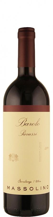 Barolo Parussi  2011  - Massolino