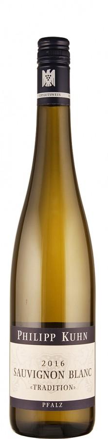 Weingut Philipp Kuhn Sauvignon blanc Tradition 2016
