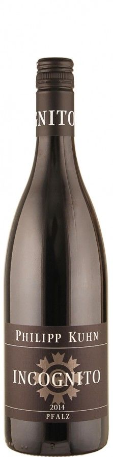 Weingut Philipp Kuhn Cuvée Incognito 2014