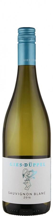 Weingut Gies-Düppel Sauvignon blanc trocken 2016