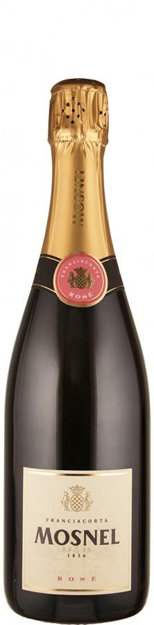 Franciacorta Rosé brut    - Mosnel