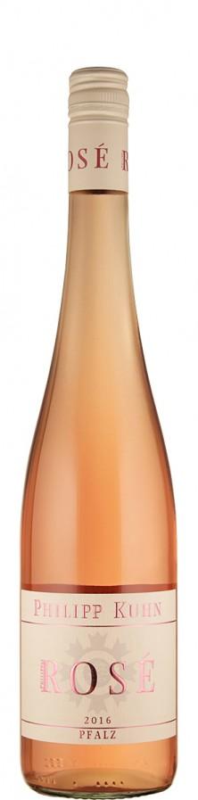 Weingut Philipp Kuhn Philipp's Rosé 2016 trocken Pfalz Deutschland