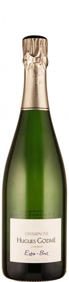Champagne Premier Cru extra brut   Biowein - FR-BIO-01 - Godmé, Hugues