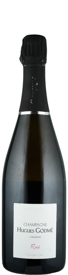 Champagne Grand Cru brut Rosé   - Godmé, Hugues