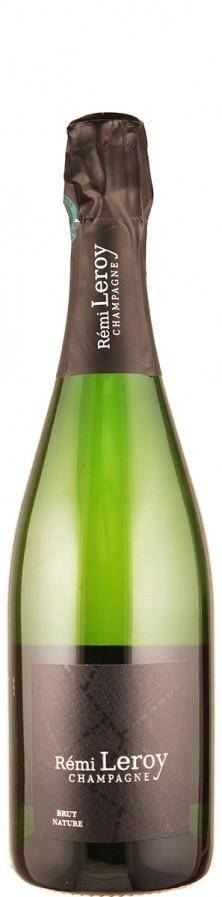 Champagne brut nature    - Leroy, Rémi