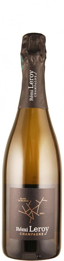 Champagne brut Blanc de Blancs 2011  - Leroy, Rémi