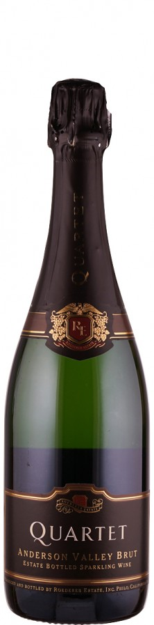 Roederer Estate Quartet brut  brut Kalifornien USA