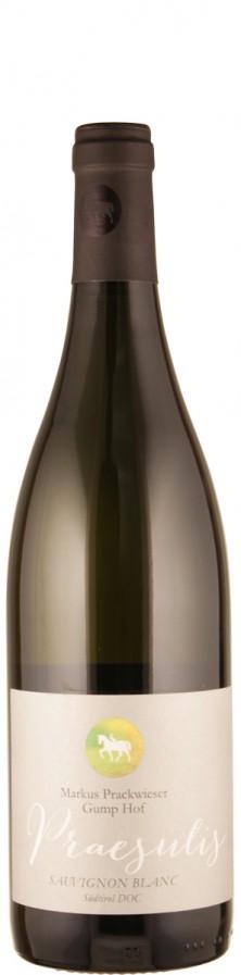 Gumphof - Markus Prackwieser Sauvignon blanc Praesulis 2016
