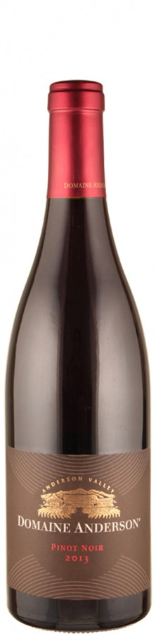 Domaine Anderson Pinot noir Anderson Valley 2013 trocken Kalifornien USA