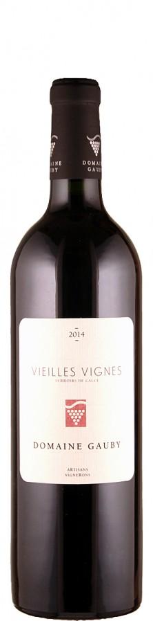 Vieilles Vignes Rouge Côtes Catalanes 2014  - Gauby