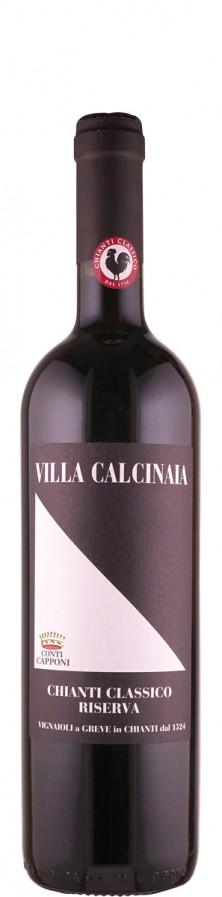 Chianti Classico Riserva 2013  - Villa Calcinaia
