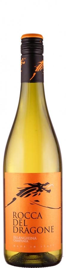 Orion Wines - Rocca del Dragone Falanghina Campania 2016 trocken Kampanien Italien