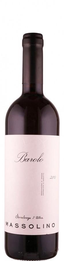 Barolo  2013  - Massolino