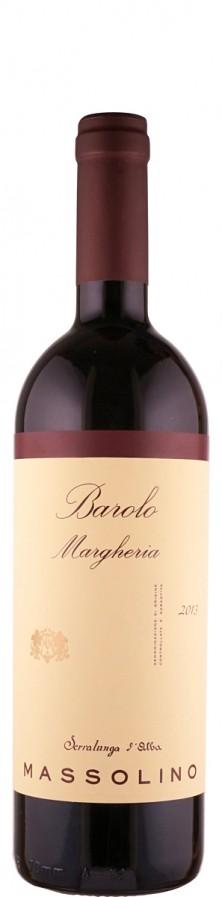 Massolino Barolo Margheria 2013 trocken Piemont Italien