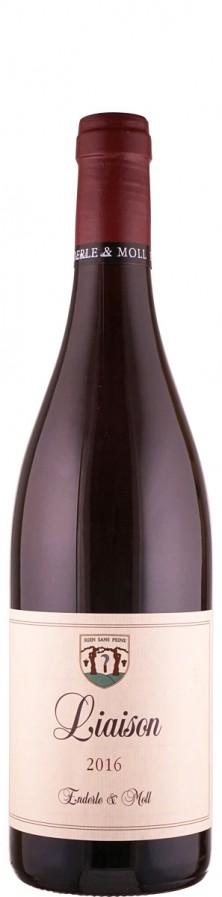 Weingut Enderle & Moll Pinot Noir Liaison 2016 trocken Baden Deutschland