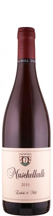 Weingut Enderle & Moll Pinot Noir Muschelkalk 2016 trocken Baden Deutschland