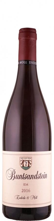 Weingut Enderle & Moll Pinot Noir Buntsandstein 2016 trocken Baden Deutschland