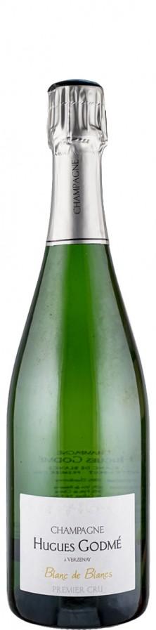 Champagne Premier Cru Blanc de Blancs brut   - Godmé, Hugues
